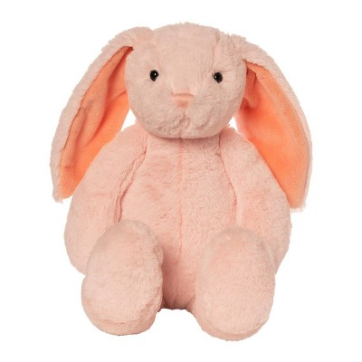 The Manhattan Toy Company Pattern Pals Bunnies - Pink