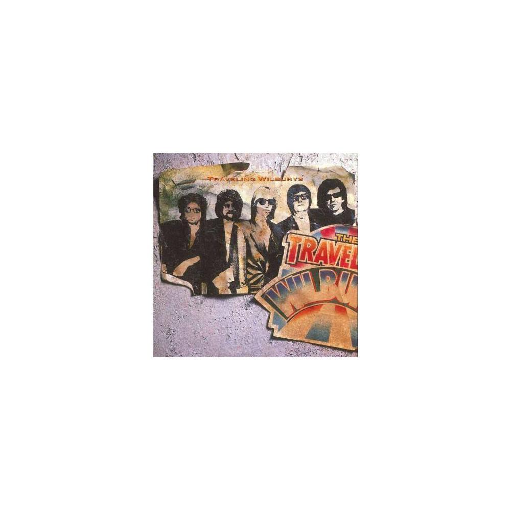 The Traveling Wilburys The Traveling Wilburys Vol 1 Cd