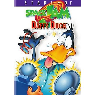 Stars Of Space Jam:Daffy Duck (DVD)