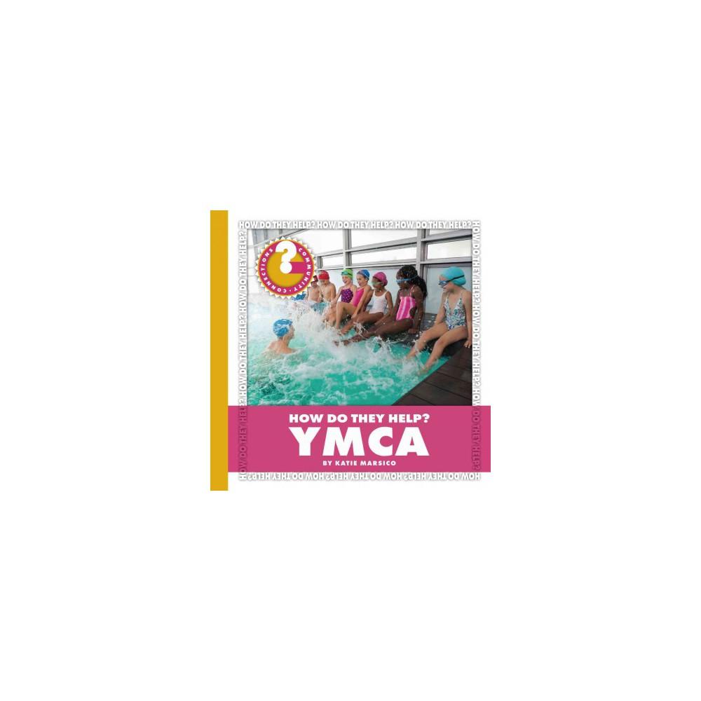 Ymca (Paperback) (Katie Marsico)