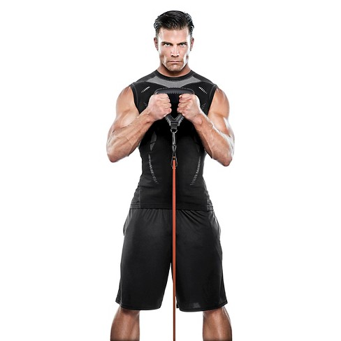Bionic Body by Kim Lyons Resistance Band Single Tri-Grip Handle - image 1 of 3