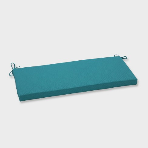 Paragon Outdoor Bench Cushion - Pillow Perfect - image 1 of 1