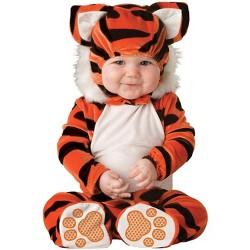 InCharacter Tiger Tot Infant Costume