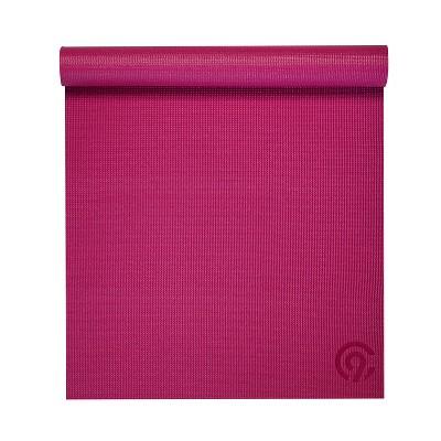 C9 Champion® Classic Grip Yoga Mat - Fuschia (3mm)