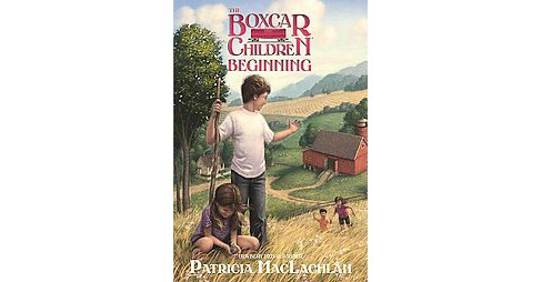 Boxcar Children Beginning : The Aldens of Fair Meadow Farm (Paperback) (Patricia MacLachlan) - image 1 of 1
