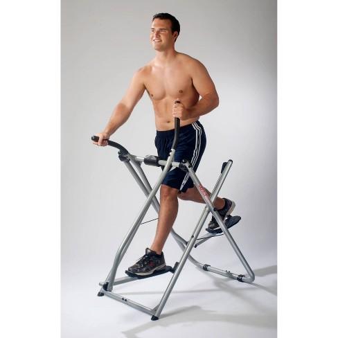 Gazelle Exercise Machine >> Gazelle Edge Exercise System For Toning And Strengthening With