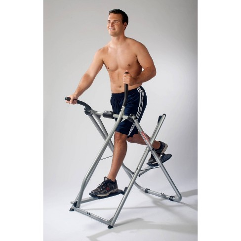Gazelle Exercise Machine >> Gazelle Edge Exercise System For Toning And Strengthening With Workout Dvd