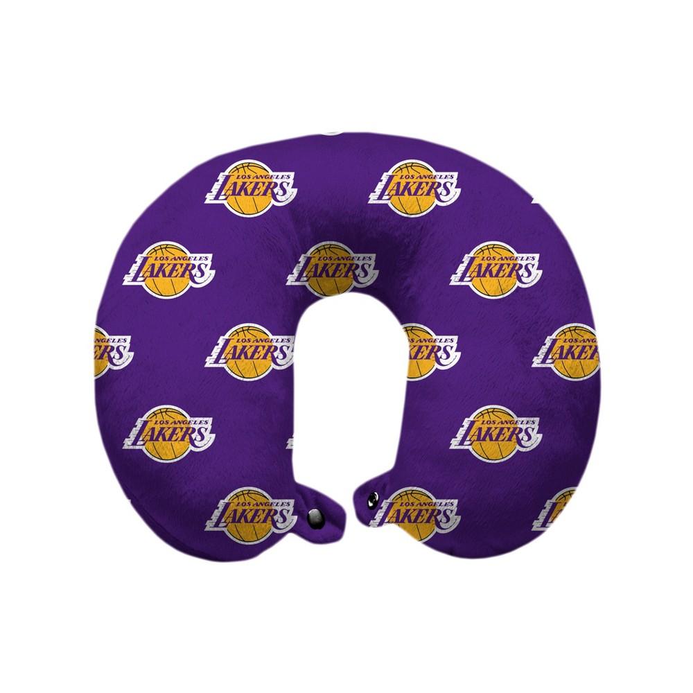 Nba Los Angeles Lakers Pegasus Sports Polyester Pillow