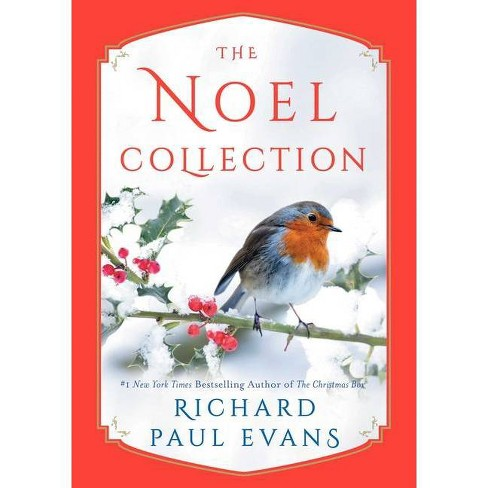 The Noel Collection - by  Richard Paul Evans (Hardcover) - image 1 of 1