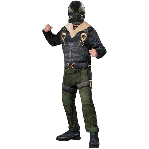 Spider-Man: Homecoming Deluxe Vulture Adult Costume - image 1 of 1