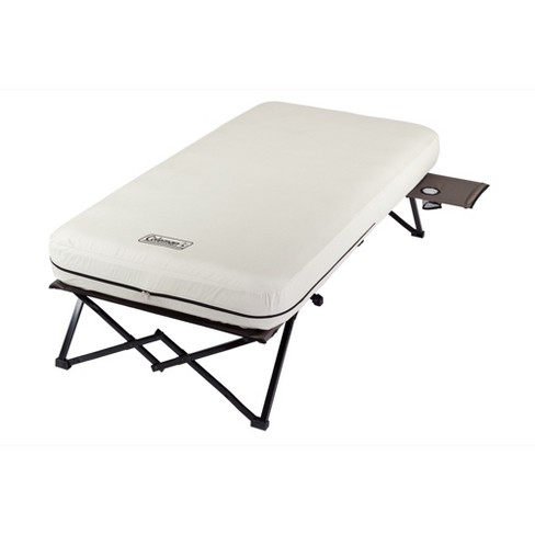 Coleman Inflatable Air Mattress with Battery Operated Pump - image 1 of 4