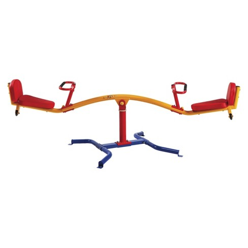 Gym Dandy Spinning Teeter Totter (TT-360) - image 1 of 6
