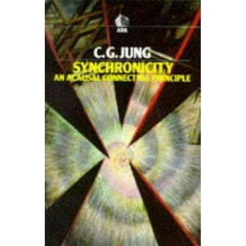 Synchronicity - by  C G Jung (Paperback) - image 1 of 1