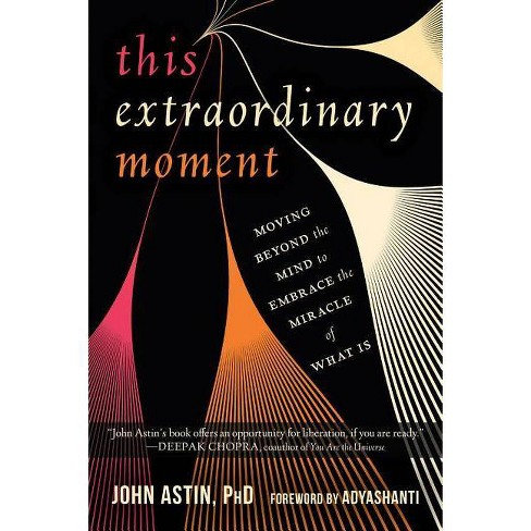 This Extraordinary Moment - by  John Astin (Paperback) - image 1 of 1