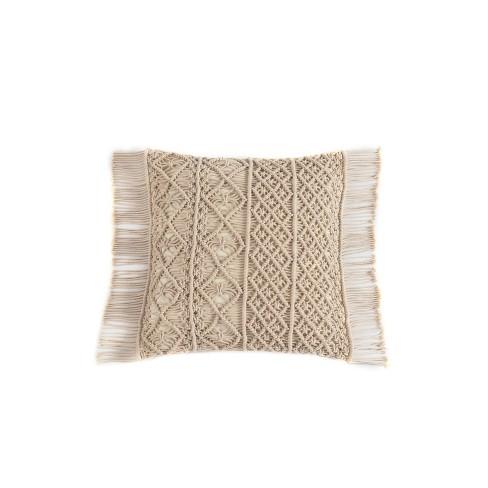 Mirabelle Large Pillow - Shiraleah - image 1 of 1