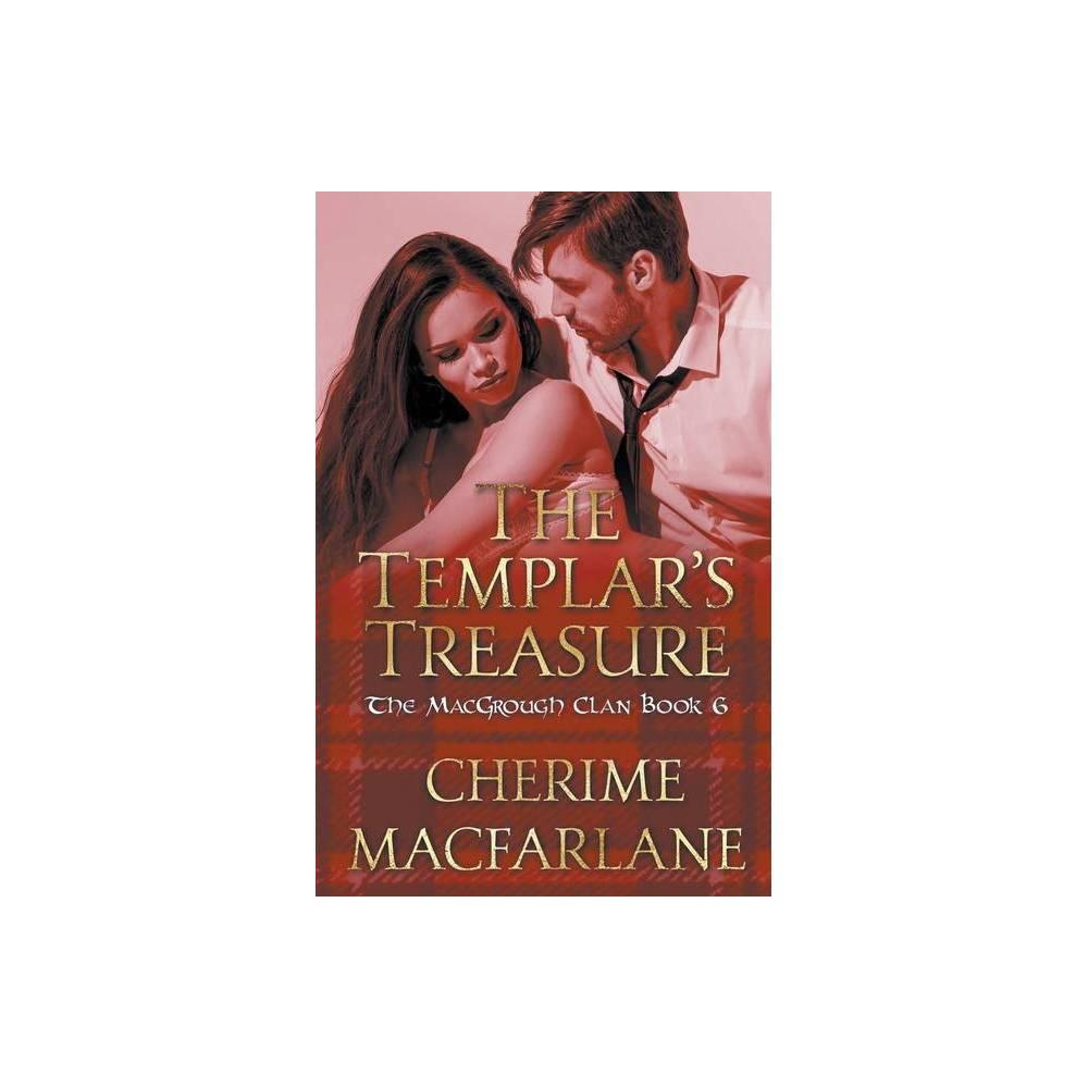 The Templar S Treasure By Cherime Macfarlane Paperback