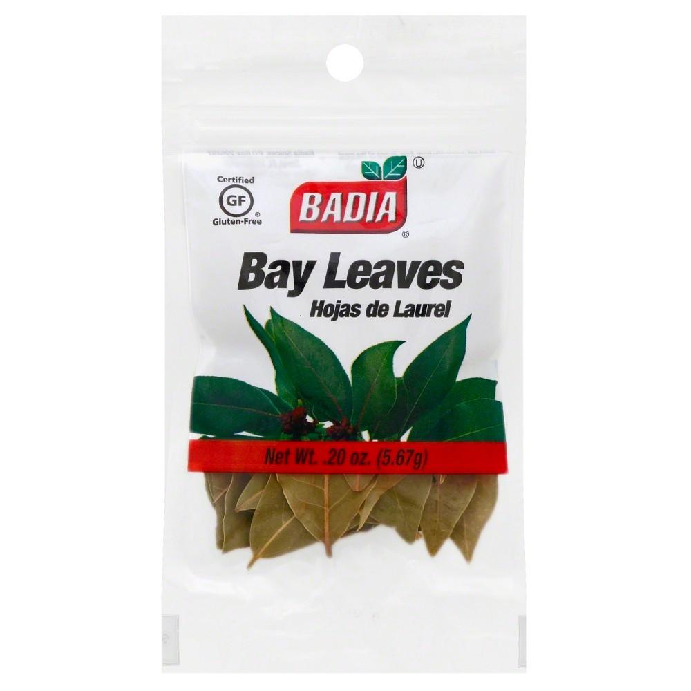 Badia Whole Bay Leaves - 0.2oz
