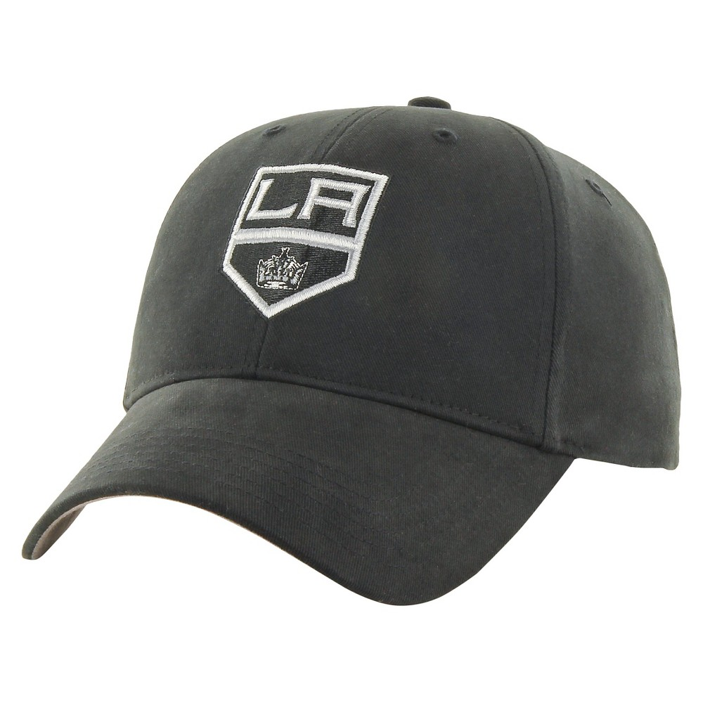 Image of Los Angeles Kings Men's Basic Cap - One Size