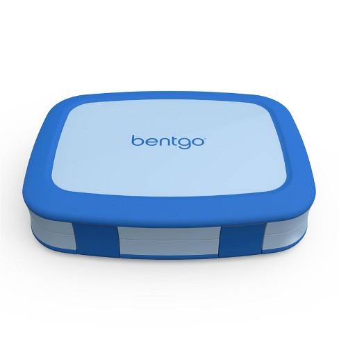 Bentgo Kids' Leakproof Children's Lunch Box - Blue - image 1 of 4