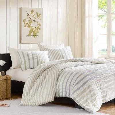 Sutton Comforter Set by No Brand