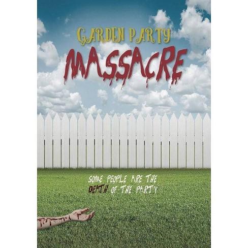 Garden Party Massacre (DVD) - image 1 of 1