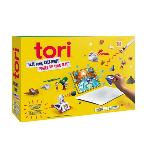 Tori Explorer Pack - image 1 of 4