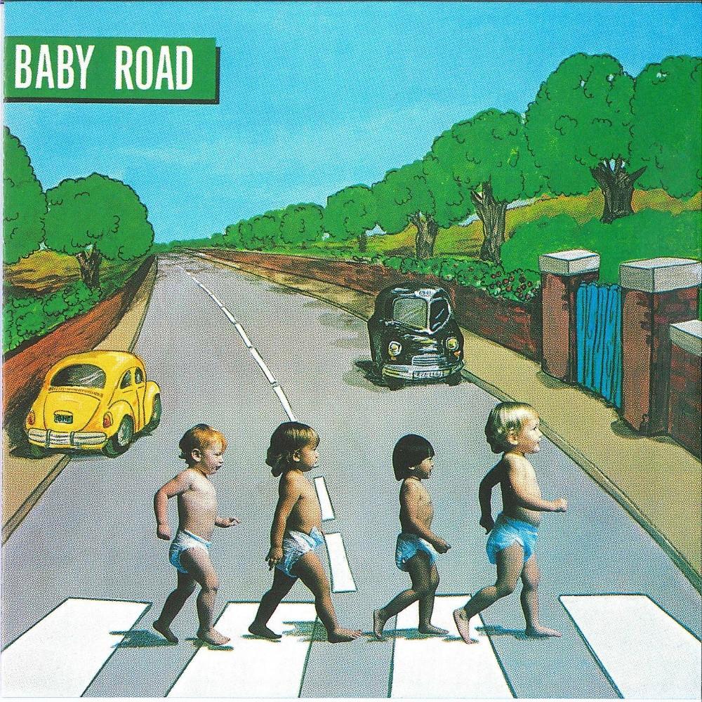 Floyd Domino Baby Road Cd