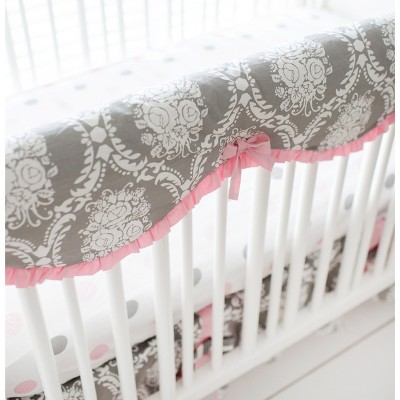 Crib Liner My Baby Sam
