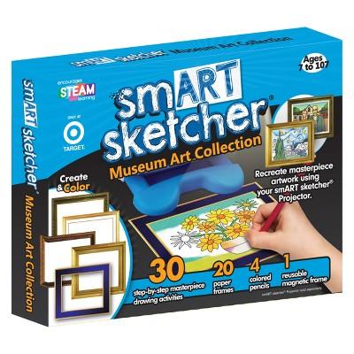 smART Sketcher Picture This Masterpiece Art Kit