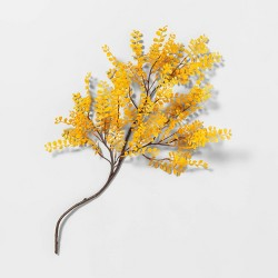 Faux Yellow Locust Stem - Hearth & Hand™ with Magnolia