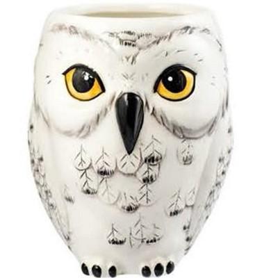 Monogram International Inc. Harry Potter Hedwig 12 oz. Ceramic Mug