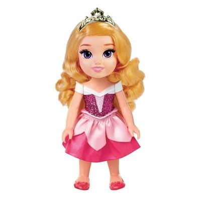 Disney Princess Petite Aurora Doll