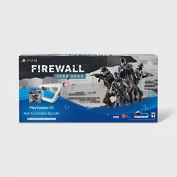 Firewall: Zero Hour - PlayStation VR Aim Controller Bundle