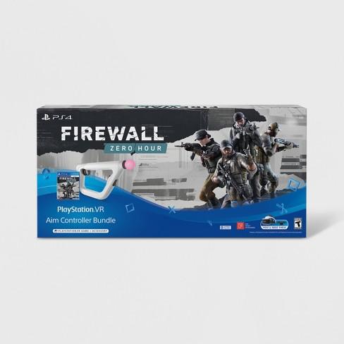 Firewall: Zero Hour - PlayStation VR Aim Controller Bundle - image 1 of 4