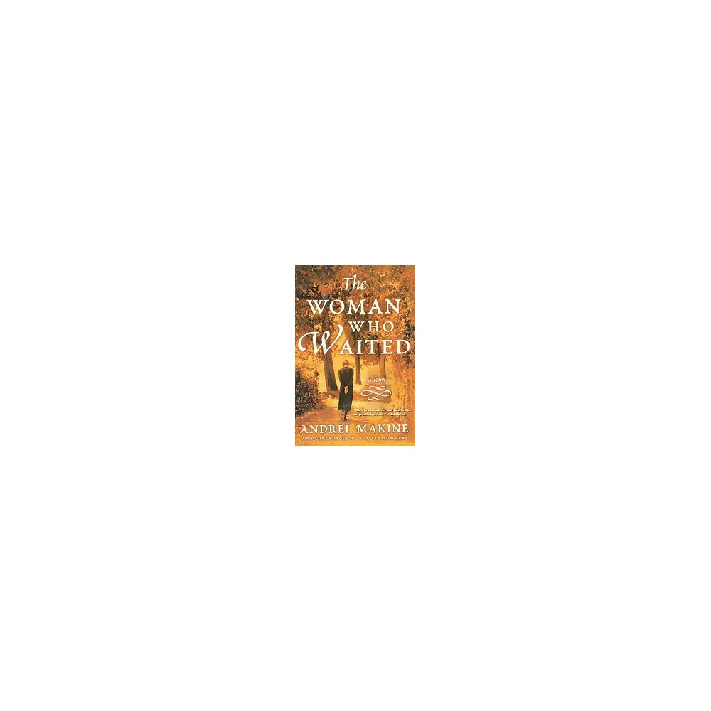 The Woman Who Waited (Reprint) (Paperback)