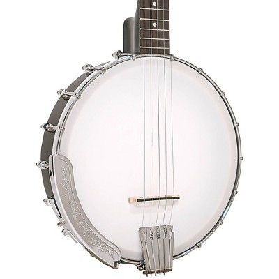 Gold Tone CC-50TR Cripple Creek Traveller Banjo Vintage Brown