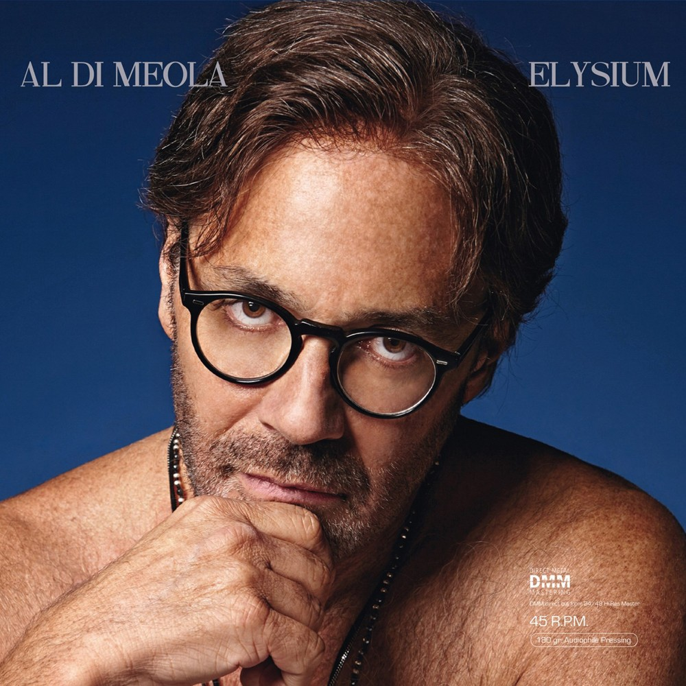 Al Dimeola - Elysium (Vinyl)