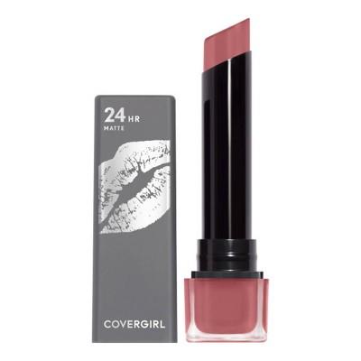 COVERGIRL Exhibitionist 24HR Matte Lipstick - 0.09oz