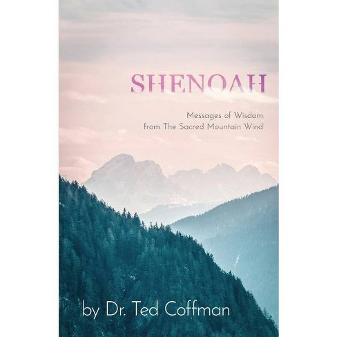 Shenoah - by  Ted Coffman (Paperback) - image 1 of 1