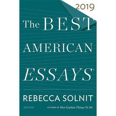 the best american essays pdf