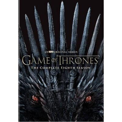 Game of Thrones S8 (Repackage)