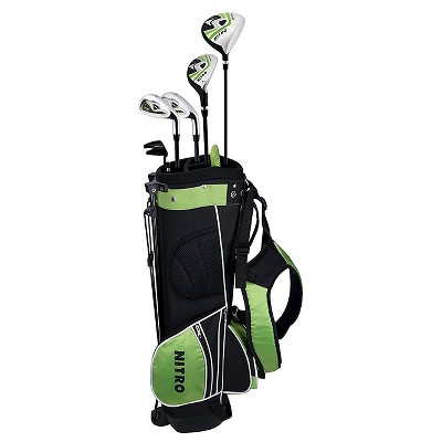 Golf Club Sets Nitro Golf