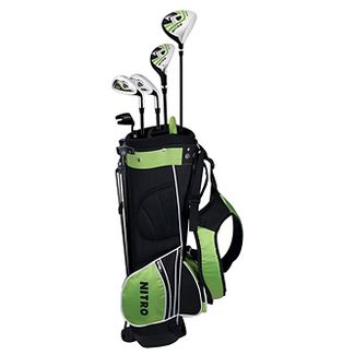 Golf Club Sets Nitro Golf