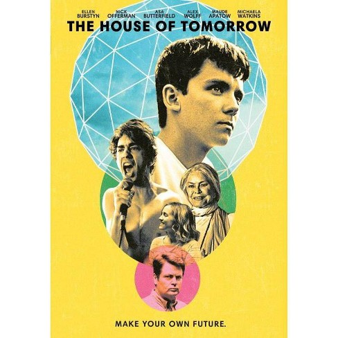 The House of Tomorrow (DVD) - image 1 of 1