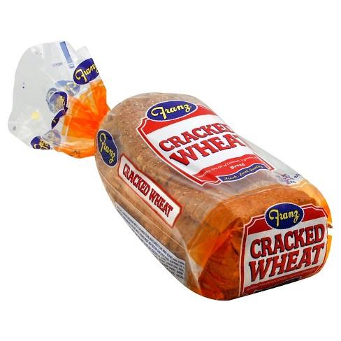 Franz Cracked Wheat Sandwich Bread - 24oz - image 1 of 4