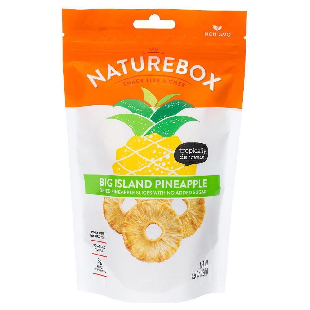 Naturebox Big Island Pineapple - 4.5oz