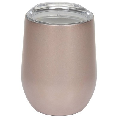 Seven/Fifty 350ml Wine Tumbler Rose Gold