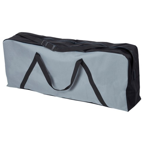 ECR4Kids Jumbo 4-To-Score CarryingBag -Transport for Giant 4-in-a-Row Game, Storage Bag for Game - image 1 of 4