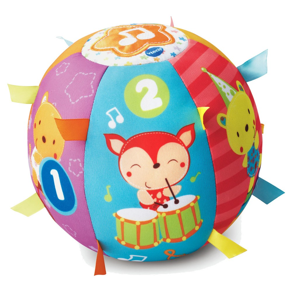Image of VTech Roll & Discover Ball