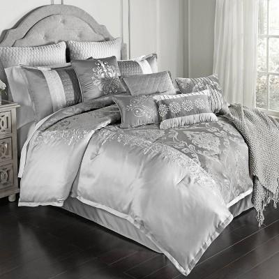 Kacee Comforter Set - Riverbrook Home
